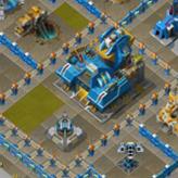 Колонизаторы - космическая 3D стратегия скриншот 3