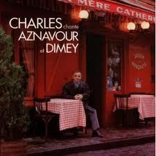 Charles Aznavour Mon amour Listen, watch, download