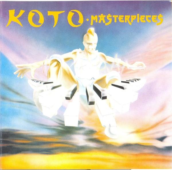 скачать все альбомы Koto торрент - фото 5