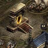 Nocturion. Тёмные времена скриншот 2