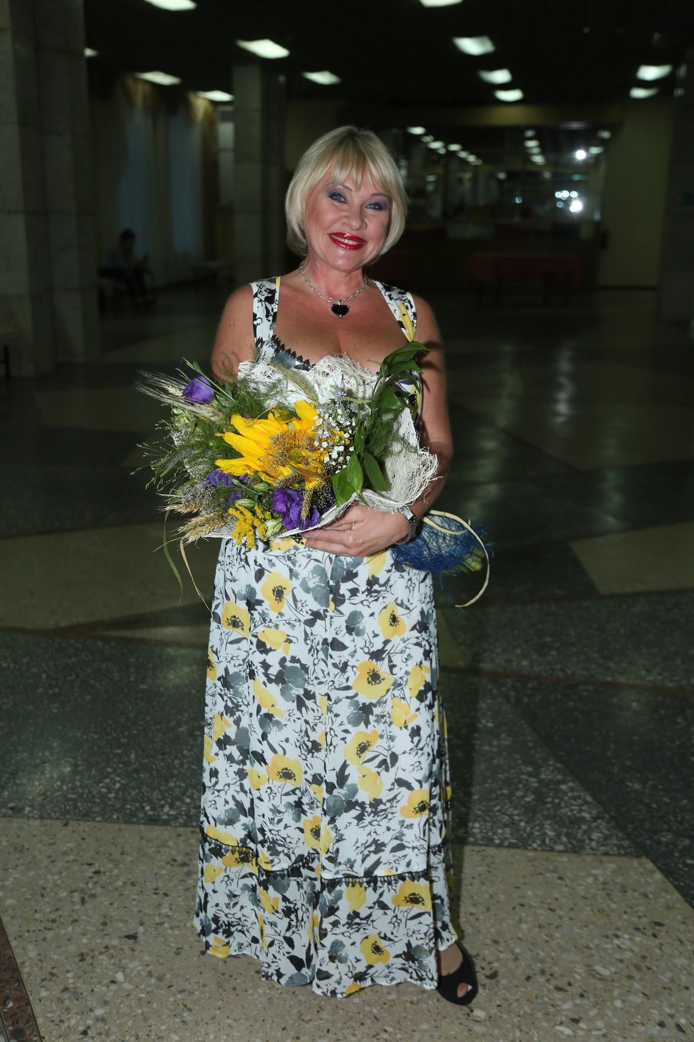 Ирина грибулина биография фото