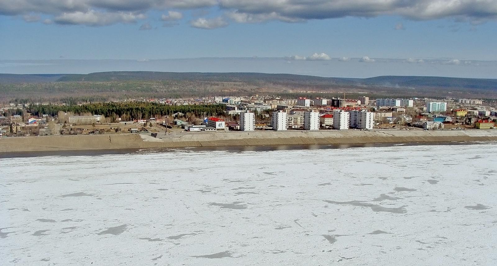город ленск фото сториз легко