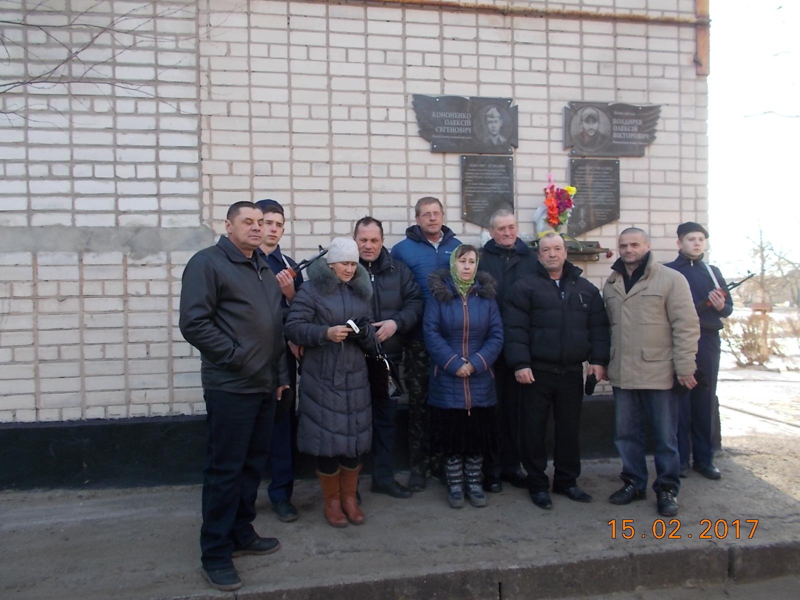 Кононенко Олексій